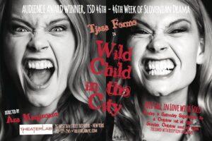Wild Child 6x4